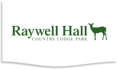 raywell hall country lodge park